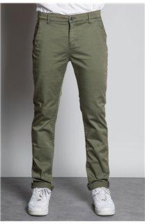 Pantalon CHINO LAWSON Homme W207009M (55037) - DEELUXE