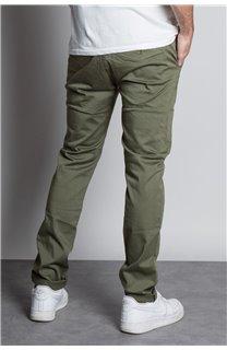 Pantalon CHINO LAWSON Homme W207009M (55038) - DEELUXE