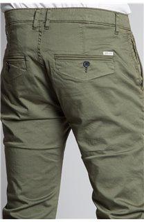 Pantalon CHINO LAWSON Homme W207009M (55039) - DEELUXE