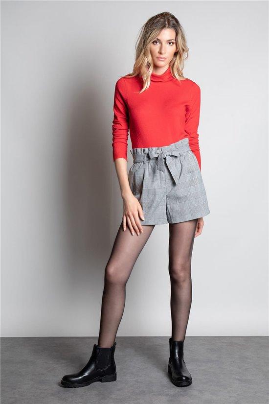 Short SHORT GERALDINE Femme W20702W (55158) - DEELUXE