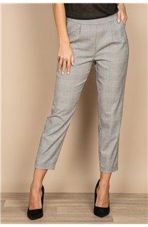 Pantalon PANTALON NADEGE Femme W20725W (55165) - DEELUXE