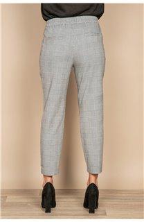 Pantalon PANTALON NADEGE Femme W20725W (55166) - DEELUXE