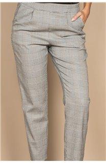 Pantalon PANTALON NADEGE Femme W20725W (55167) - DEELUXE