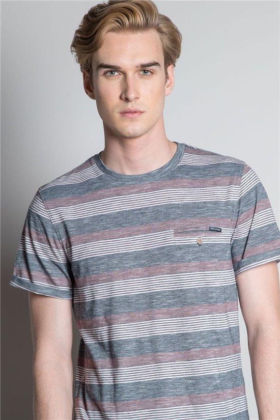 T-Shirt T-SHIRT CRAFT Homme W20109M (55227) - DEELUXE