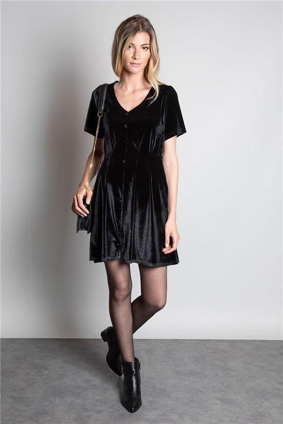 Robe ROBE ABELA Femme W20208W (55318) - DEELUXE