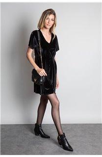 Robe ROBE ABELA Femme W20208W (55319) - DEELUXE