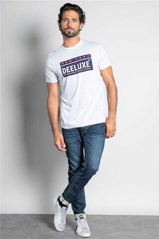 T-Shirt T-SHIRT NASCENT Homme W20153M (55468) - DEELUXE