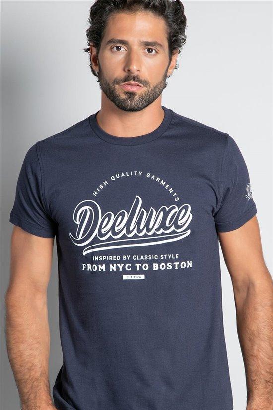 T-Shirt T-SHIRT SAKE Homme W20130M (55488) - DEELUXE