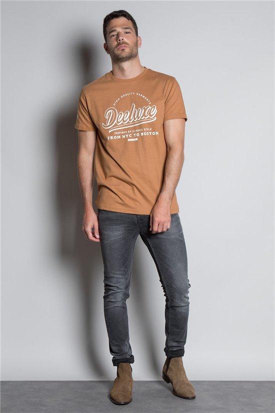 T-Shirt SAKE Homme W20130M (55488) - DEELUXE