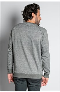 Sweat SWEAT MERIBEL Homme W20530M (55511) - DEELUXE