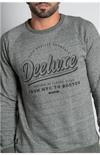 Sweat SWEAT MERIBEL Homme W20530M (55512) - DEELUXE