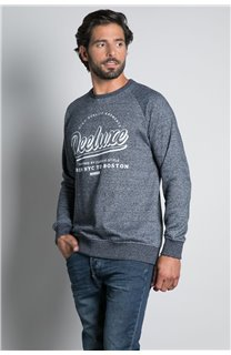 Sweat SWEAT MERIBEL Homme W20530M (55513) - DEELUXE