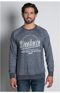 Sweat SWEAT MERIBEL Homme W20530M (55515) - DEELUXE