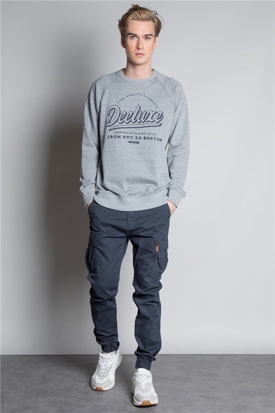 Sweat MERIBEL Homme W20530M (55518) - DEELUXE