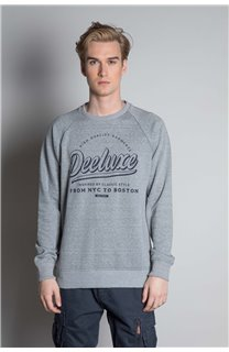 Sweat SWEAT MERIBEL Homme W20530M (55520) - DEELUXE