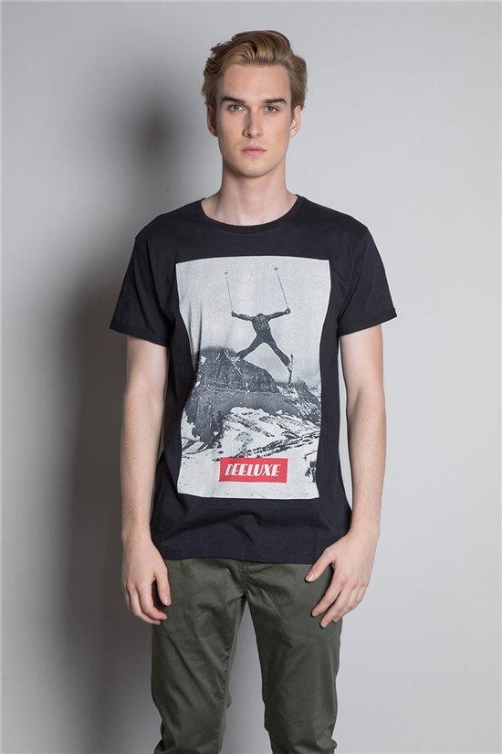 T-Shirt HELP Homme W20114M (55553) - DEELUXE