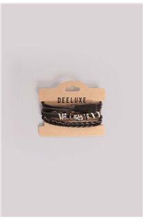 Bracelet BRACELET AUTHENTIC Homme W20980M (55578) - DEELUXE