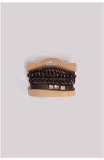Bracelet BRACELET AUTHENTIC Homme W20980M (55579) - DEELUXE