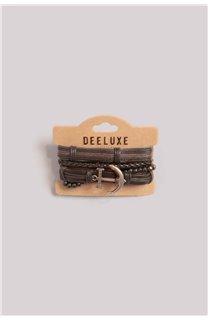 Bracelet BRACELET AUTHENTIC Homme W20980M (55581) - DEELUXE