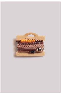 Bracelet BRACELET AUTHENTIC Homme W20980M (55582) - DEELUXE