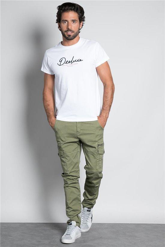 Pantalon PANTALON DANAKIL Homme W207004M (55583) - DEELUXE