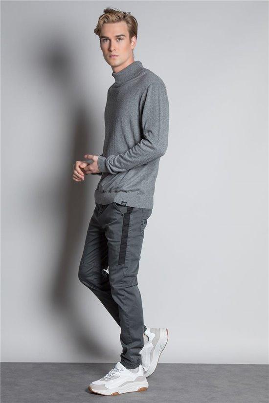 Pantalon PANTALON GRADIENT Homme W207002M (55589) - DEELUXE