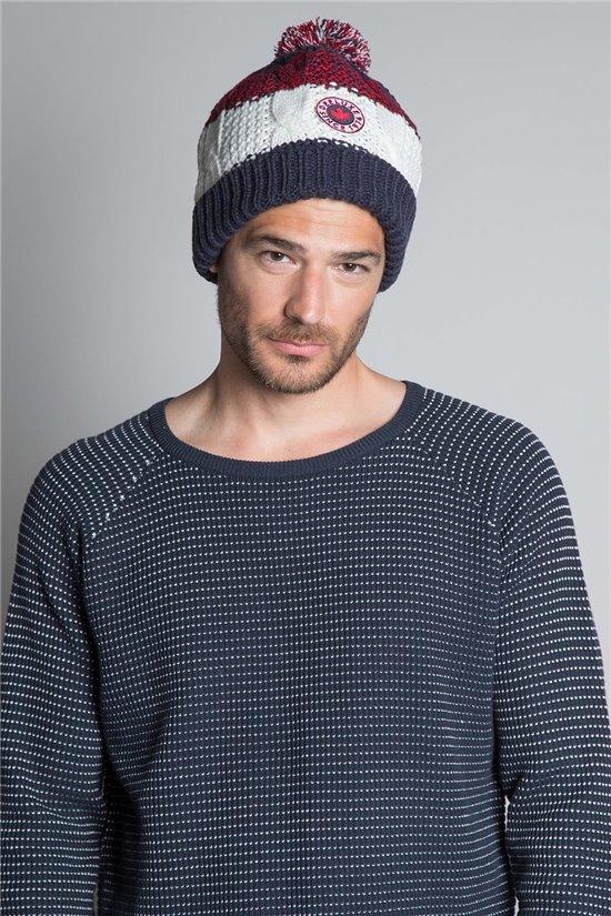 Bonnet HADEN Homme W20926M (55641) - DEELUXE