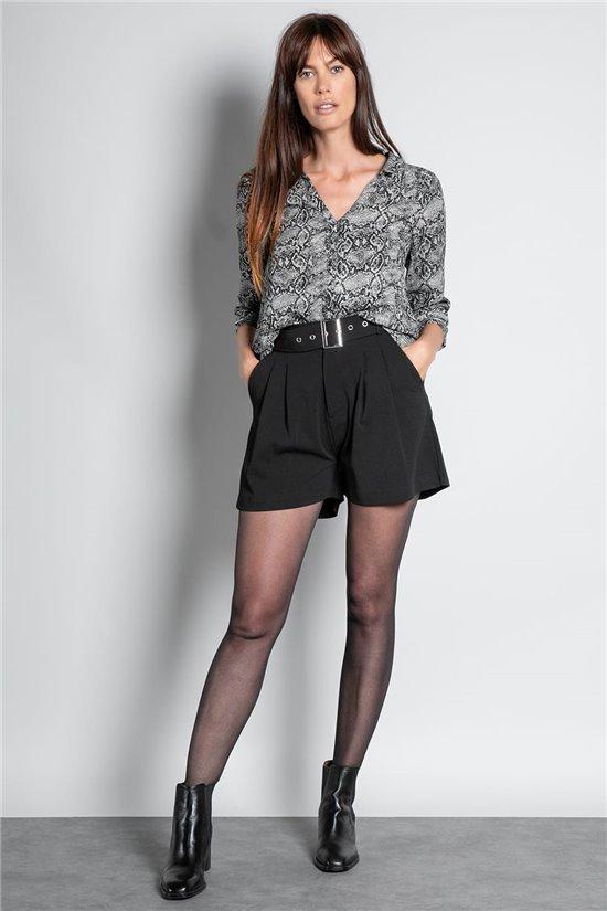 Short SHORT LISIANE Femme W20703W (55705) - DEELUXE