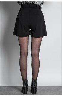 Short SHORT LISIANE Femme W20703W (55708) - DEELUXE