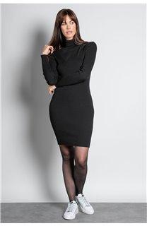 Robe ROBE ERICA Femme W20209W (55731) - DEELUXE