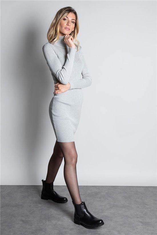 Robe ROBE ERICA Femme W20209W (55730) - DEELUXE