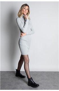 Robe ROBE ERICA Femme W20209W (55735) - DEELUXE