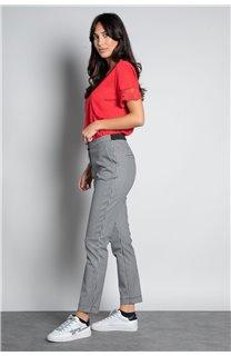 Pantalon PANTALON EVERY Femme W20721W (55751) - DEELUXE