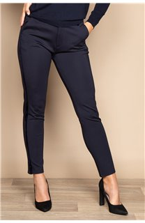 Pantalon PANTALON HONORA Femme W20736W (55832) - DEELUXE