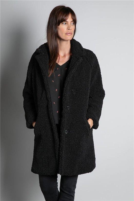 Manteau MANTEAU MILDA Femme W20631W (55896) - DEELUXE