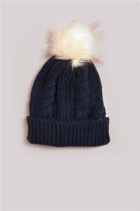 Bonnet PRALOUP Femme W20932W (55948) - DEELUXE