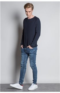Pull PULL MITCHELL Homme W20316M (56044) - DEELUXE