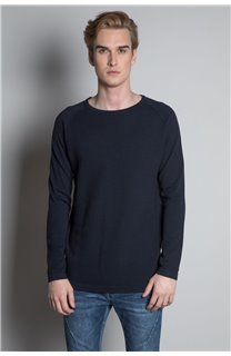 Pull PULL MITCHELL Homme W20316M (56045) - DEELUXE
