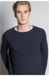 Pull PULL MITCHELL Homme W20316M (56047) - DEELUXE