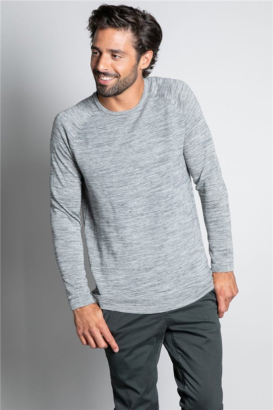 Pull MITCHELL Homme W20316M (56043) - DEELUXE