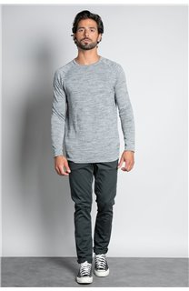 Pull PULL MITCHELL Homme W20316M (56049) - DEELUXE