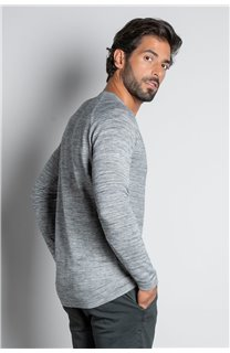 Pull PULL MITCHELL Homme W20316M (56051) - DEELUXE