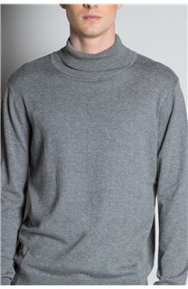 Pull PULL ROLLUP Homme W20319M (56078) - DEELUXE