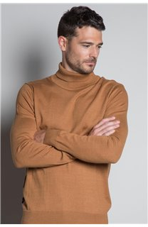 Pull PULL ROLLUP Homme W20319M (56083) - DEELUXE