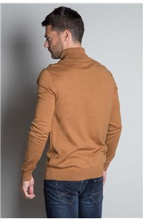 Pull PULL ROLLUP Homme W20319M (56092) - DEELUXE