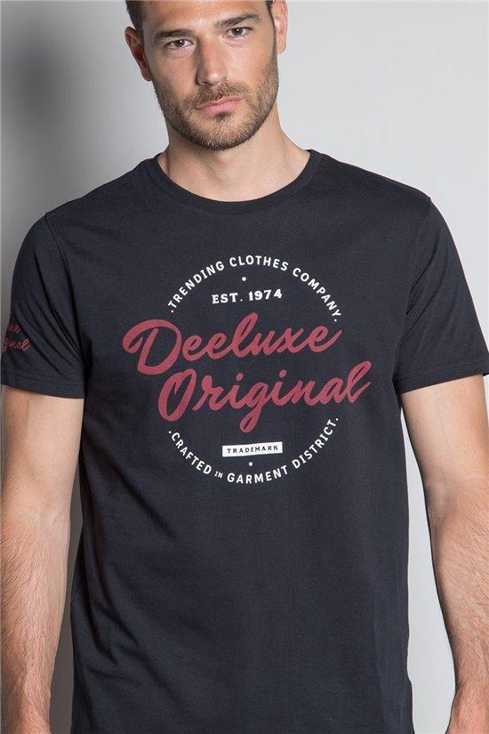T-Shirt KOBE Homme W20129M (56247) - DEELUXE