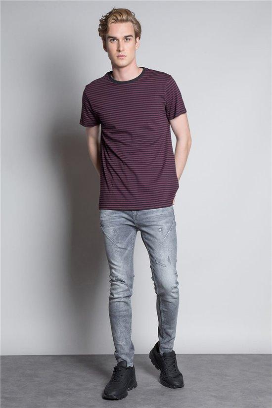T-Shirt T-SHIRT PERFECT Homme W20107M (56391) - DEELUXE