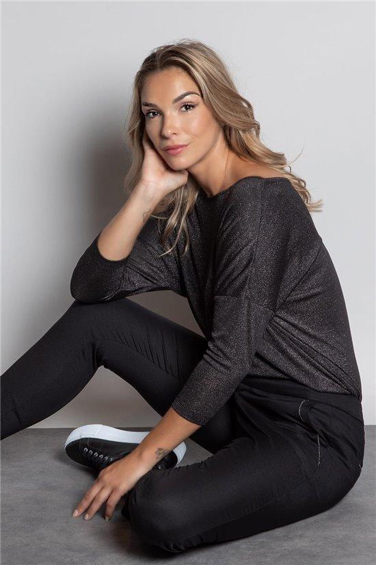 Pantalon PANTALON PRIYA Femme W20726W (56427) - DEELUXE