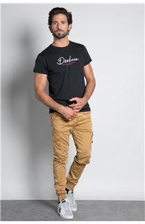 T-Shirt T-SHIRT NEAR Homme W20123M (56473) - DEELUXE