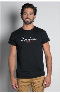 T-Shirt T-SHIRT NEAR Homme W20123M (56474) - DEELUXE